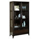 Legacy Classic Palisades Display Bunching Curio 3480-174