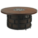 Tommy Bahama Outdoor Ocean Club Resort Fire Pit Table 3120-920FG