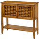 Hillsdale Bayberry Server in Oak 4766-850