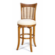 Hillsdale Bayberry Swivel Bar Stool in Oak (Set of 2) 4766-830