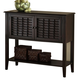 Hillsdale Bayberry Server in Dark Cherry 4783-850