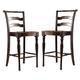 Hooker Furniture Eastridge Ladderback Counter Stool 5177-75350