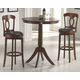 Hillsdale Plainview 3 Piece Corsica Bistro Dining Set