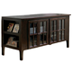 Paula Deen Home Entertainment Console in Tobacco CODE:UNIV20 for 20% Off