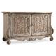 Hooker Furniture Chatelet 2-Door Buffet 5351-75900
