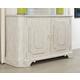 Hooker Furniture Sunset Point 2-Door Credenza in Hatteras White 5325-75903