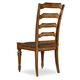 Hooker Furniture Tynecastle Ladderback Side Chair (Set of 2) 5323-75310