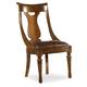 Hooker Furniture Tynecastle Upholstered Side Chair (Set of 2) 5323-75410