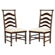 Paula Deen River House Side Chair in River Bank (Set of 2) 393634-RTA