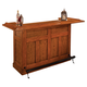 Hillsdale Classic Large Bar in Oak 62576A/86A
