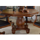 Hillsdale Kingston Game Table in Medium Cherry 6004-810/811