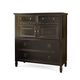 Universal Furniture Summer Hill Dressing Chest in Midnight 988175 SPECIAL