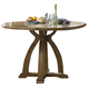 Liberty Furniture Town & Country Gathering Table in Sandstone 603-GTB5454