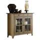 Liberty Furniture Al Fresco Server in Driftwood/Taupe 541-SR5043