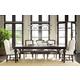 Universal Furniture 9pc Proximity Rectangular Dining Room Set