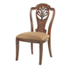 Fine Furniture Antebellum Splat Back Side Chair in Hermitage (Set of 2) 920-820