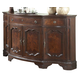 Fine Furniture Antebellum Buffet in Hermitage 920-841