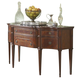 Fine Furniture Antebellum Sideboard in Hermitage 920-850