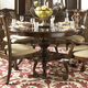 Fine Furniture American Cherry Marlborough Dining Table in Potomac Cherry 1020
