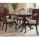 Fine Furniture American Cherry Fredericksburg Dining Table 1020