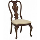 Fine Furniture American Cherry Brandywine Side Chair (Set of 2) 1020-820