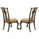 Fine Furniture American Cherry Alexandria Side Chair (Set of 2) in Potomac Cherry 1020-824
