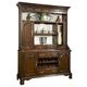 Fine Furniture American Cherry Cambridge Welch Cupboard Hutch & Buffet 1020