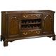 Fine Furniture American Cherry Cambridge Welch Cupboard Buffet 1020-831