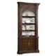 Fine Furniture American Cherry Warwick Corner Cabinet 1020
