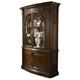 Fine Furniture American Charleston Display Cabinet 1020