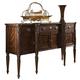 Fine Furniture Hyde Park Sideboard in Saint James 1110-850