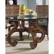 Fine Furniture Summer Home Dining Table with 60