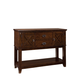 Standard Furniture Sonoma Sideboard in Rich Tobacco 11902