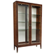 Fine Furniture Boulevard Center Display Cabinet in Gateway 1360-693