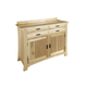 A-America Cattail Bungalow Sideboard in Natural CATNT9010