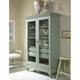 Fine Furniture Summer Home Display Cabinet in Sky 1053-830