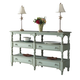 Fine Furniture Summer Home Console in Sky 1053-940