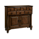 Fine Furniture Harbor Springs Dining Chest in Port 1370-854