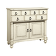 Fine Furniture Harbor Springs Dining Chest in Haven 1371-854