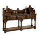 Fine Furniture Harbor Springs Long Console in Port 1370-941-940