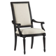 Pulaski Accentrics Home St. Raphael Arm Chair (Set of 2) 205039