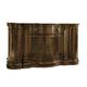 Fine Furniture Biltmore Cornelius Cabinet in Courtyard 1344-851