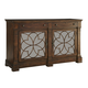 Fine Furniture Biltmore Double Credenza in Antler Hill 1345-852