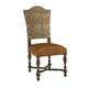 Fine Furniture Biltmore Upholstered Dining Side Chair in Asheville (Set of 2) 1343-828