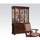 Acme Furniture Mahavira Hutch & Buffet in Espresso 60685