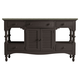 Stanley Coastal Living Retreat Buffet in Gloucester Grey 411-81-05 CLOSEOUT