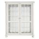 Stanley Coastal Living Retreat Newport Storage Cabinet in Saltbox White 411-21-10