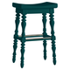 Stanley Coastal Living Retreat 5 O'Clock Somewhere Bar Stool in Belize Teal (Set of 2) 411-41-75 CLOSEOUT