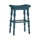 Stanley Coastal Living Retreat 5 O'Clock Somewhere Bar Stool in English Blue (Set of 2) 411-51-75
