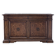 Bernhardt Eaton Square Buffet in Harvest Brown 352-132